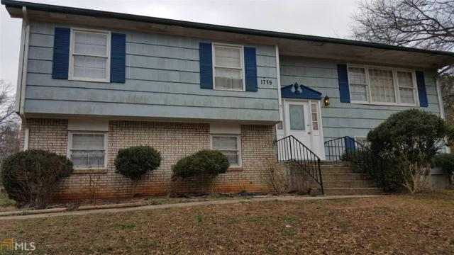 1775 Tilden Ave, Jonesboro, GA 30236 (MLS #8326037) :: Bonds Realty Group Keller Williams Realty - Atlanta Partners