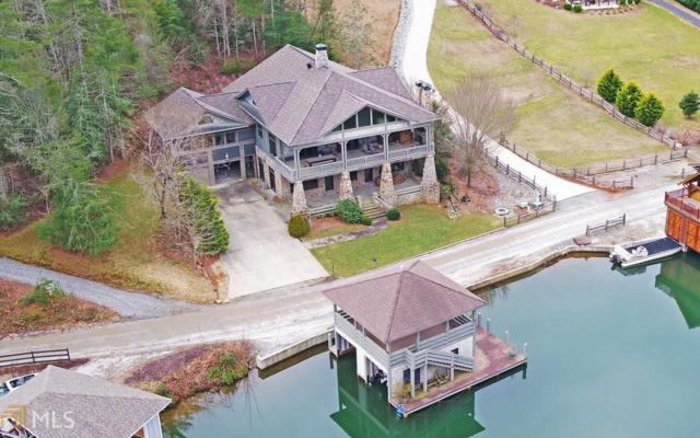 252 Bear Gap Rd, Lakemont, GA 30552 (MLS #8326121) :: Bonds Realty Group Keller Williams Realty - Atlanta Partners