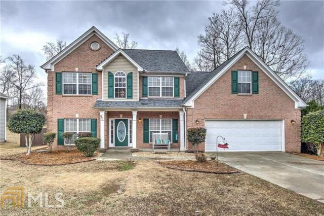 1398 Beringer Dr, Hoschton, GA 30548 (MLS #8326314) :: Bonds Realty Group Keller Williams Realty - Atlanta Partners