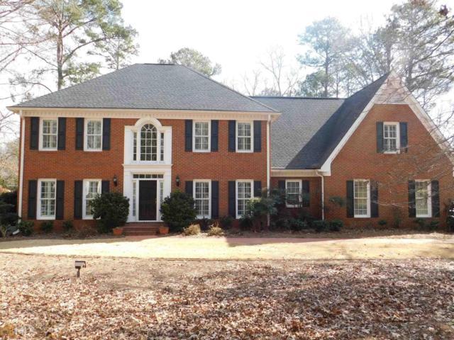 106 Saybrook Ct, Peachtree City, GA 30269 (MLS #8326490) :: Keller Williams Realty Atlanta Partners