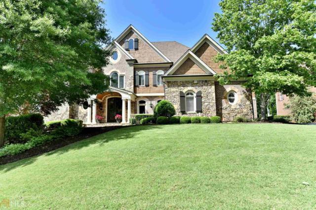 8530 St Marlo Fairway Dr, Duluth, GA 30097 (MLS #8326542) :: Keller Williams Realty Atlanta Partners