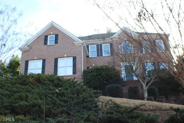 1205 Timberline, Alpharetta, GA 30005 (MLS #8326579) :: Keller Williams Realty Atlanta Partners