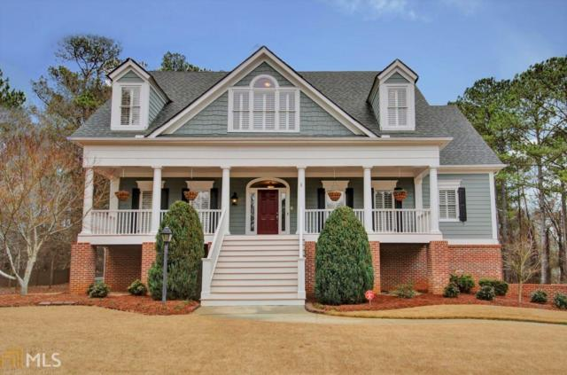 410 Highgrove Dr, Fayetteville, GA 30215 (MLS #8326631) :: Keller Williams Realty Atlanta Partners
