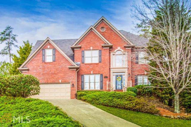 12495 Magnolia Cir Six, Johns Creek, GA 30005 (MLS #8326700) :: Keller Williams Realty Atlanta Partners