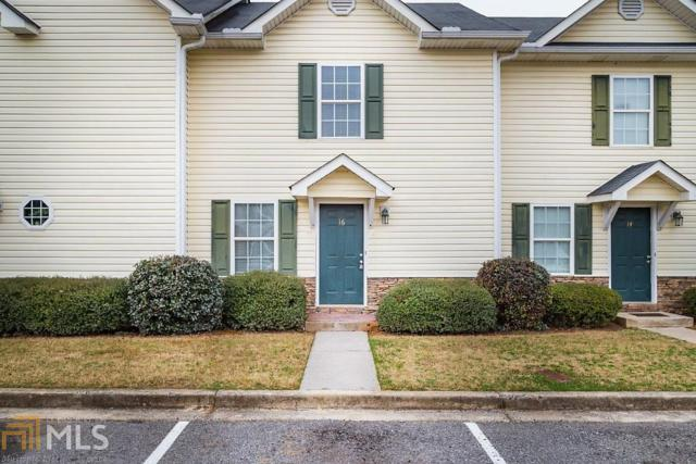 16 Middlebrook Drive, Cartersville, GA 30120 (MLS #8326711) :: Main Street Realtors