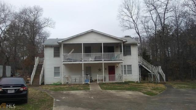 1615 Lowery Road, Rockmart, GA 30153 (MLS #8326759) :: Main Street Realtors