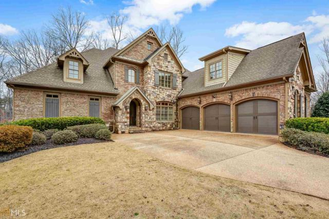 1775 High Trl, Atlanta, GA 30339 (MLS #8326812) :: Bonds Realty Group Keller Williams Realty - Atlanta Partners
