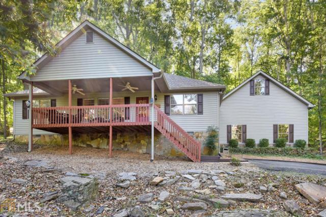 900 Crippled Oak Trl, Jasper, GA 30143 (MLS #8326844) :: Bonds Realty Group Keller Williams Realty - Atlanta Partners