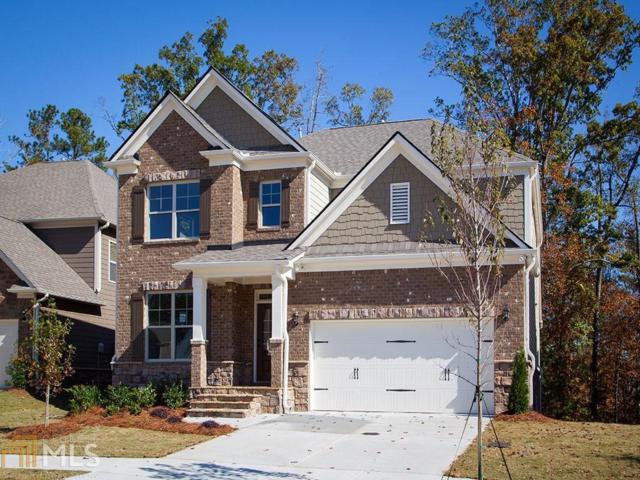 6703 Fox Hollow Ct, Flowery Branch, GA 30542 (MLS #8326847) :: Bonds Realty Group Keller Williams Realty - Atlanta Partners