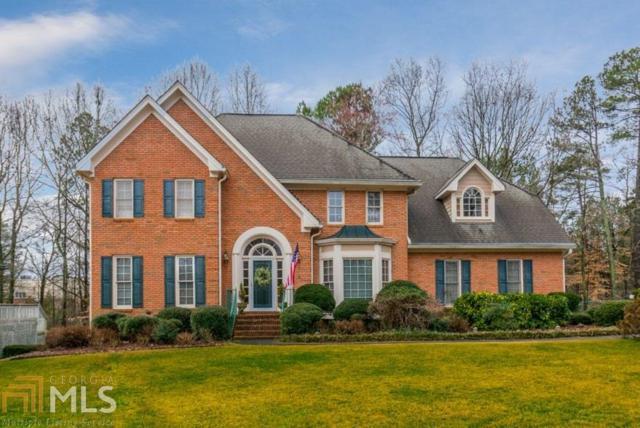 610 Brington Close, Johns Creek, GA 30022 (MLS #8326858) :: Keller Williams Realty Atlanta Partners