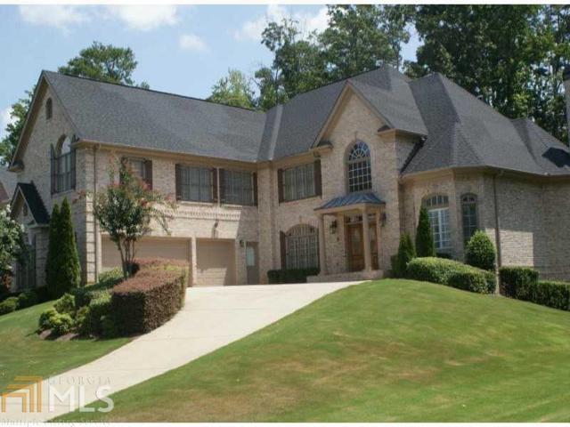 8925 Moor Park Run, Duluth, GA 30097 (MLS #8326905) :: Keller Williams Realty Atlanta Partners