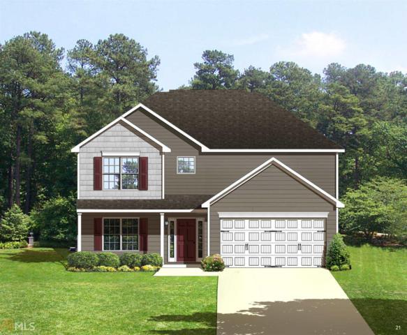 45 Betty Ann Ln #140, Covington, GA 30016 (MLS #8326940) :: Bonds Realty Group Keller Williams Realty - Atlanta Partners
