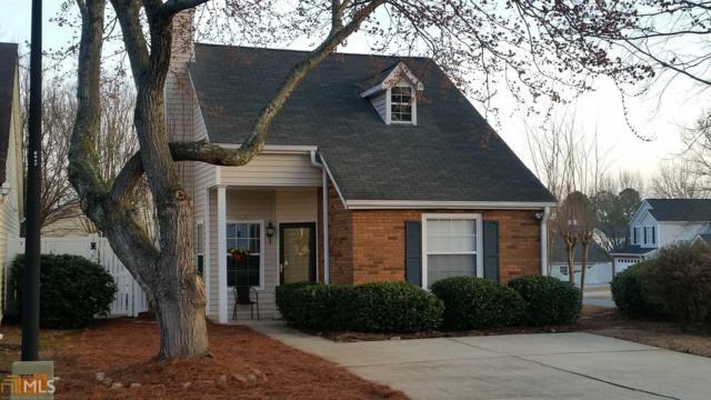 2905 Barnwood Xing, Duluth, GA 30097 (MLS #8326951) :: Keller Williams Realty Atlanta Partners