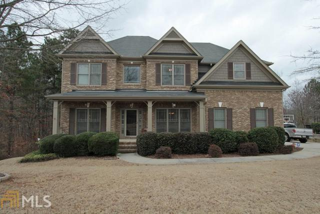 508 Cape Ivey Drive, Dacula, GA 30019 (MLS #8326972) :: Bonds Realty Group Keller Williams Realty - Atlanta Partners