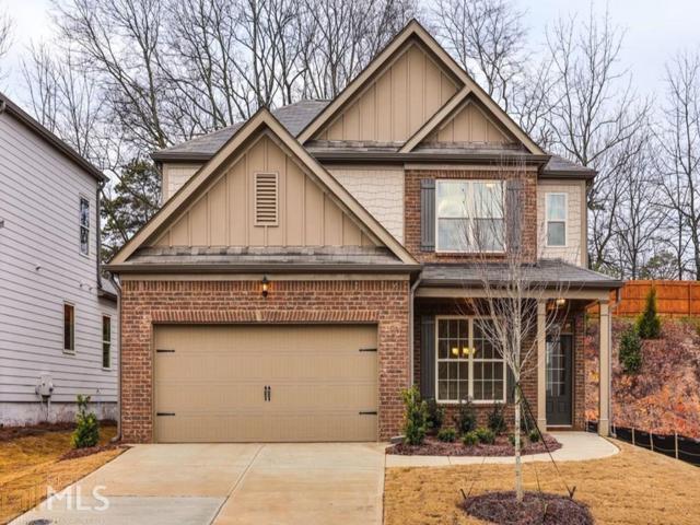 307 Arbor Creek Dr, Dallas, GA 30157 (MLS #8326985) :: Main Street Realtors