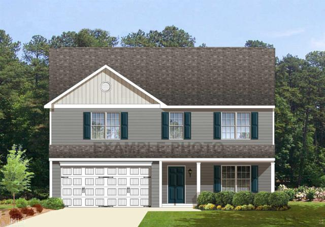 135 Betty Ann Ln #149, Covington, GA 30016 (MLS #8327025) :: Bonds Realty Group Keller Williams Realty - Atlanta Partners