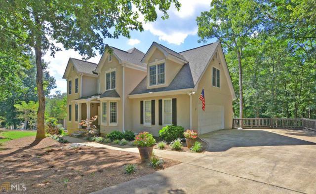 1018 Patina Pt, Peachtree City, GA 30269 (MLS #8327028) :: Keller Williams Realty Atlanta Partners
