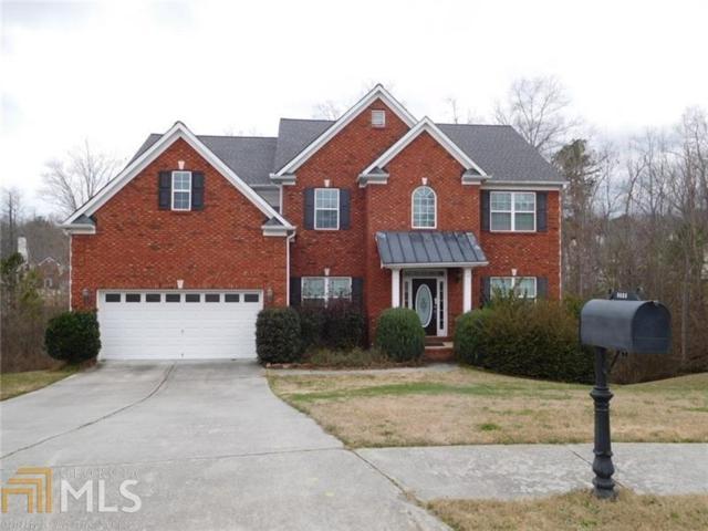 1113 Red Wolf Ln, Dacula, GA 30019 (MLS #8327208) :: Bonds Realty Group Keller Williams Realty - Atlanta Partners