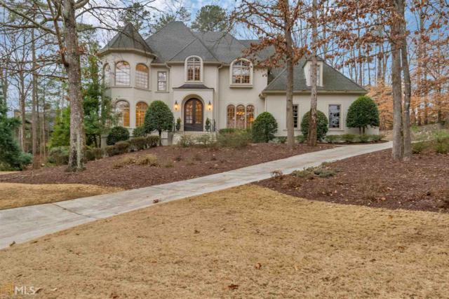1040 Rockingham St, Johns Creek, GA 30022 (MLS #8327215) :: Keller Williams Realty Atlanta Partners