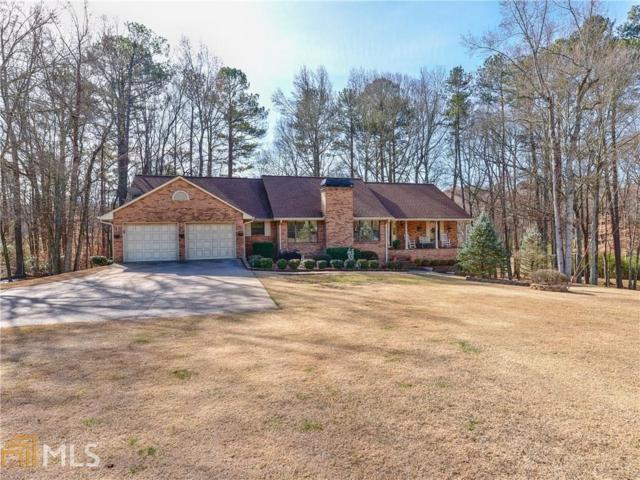 4772 Green St, Duluth, GA 30096 (MLS #8327239) :: Keller Williams Realty Atlanta Partners