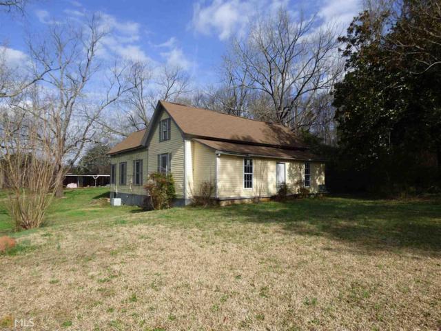 3540 Highway 332, Hoschton, GA 30548 (MLS #8327250) :: Bonds Realty Group Keller Williams Realty - Atlanta Partners