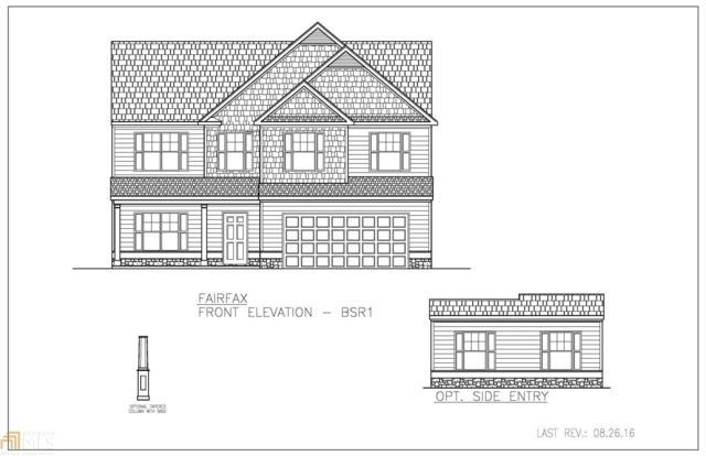 74 Boxwood Way, Dallas, GA 30132 (MLS #8327273) :: Main Street Realtors