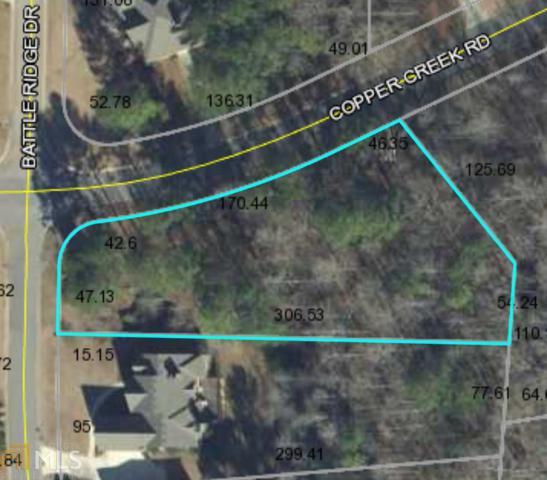 5433 Copper Creek, Flowery Branch, GA 30542 (MLS #8327326) :: Bonds Realty Group Keller Williams Realty - Atlanta Partners
