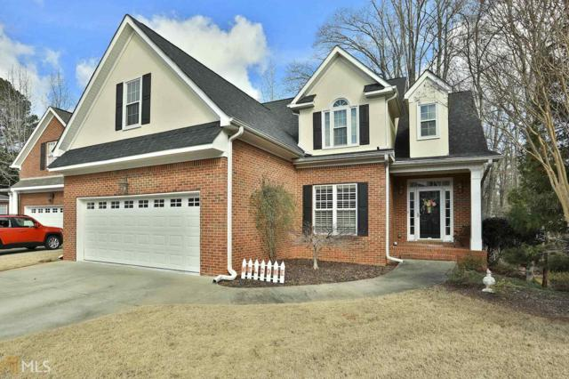 115 Ashton Park, Peachtree City, GA 30269 (MLS #8327328) :: Keller Williams Realty Atlanta Partners