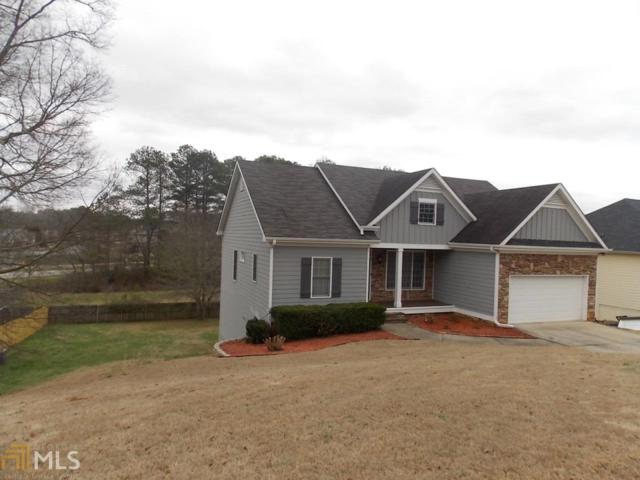 8 Carrington Dr, Cartersville, GA 30120 (MLS #8327374) :: Main Street Realtors