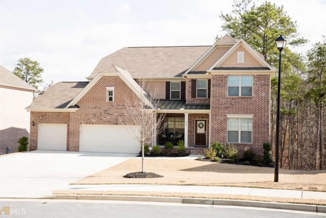 269 Vinca Cir, Suwanee, GA 30024 (MLS #8327437) :: Bonds Realty Group Keller Williams Realty - Atlanta Partners