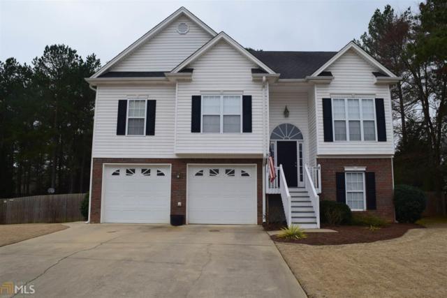 119 Highland Dr, Rockmart, GA 30153 (MLS #8327448) :: Main Street Realtors