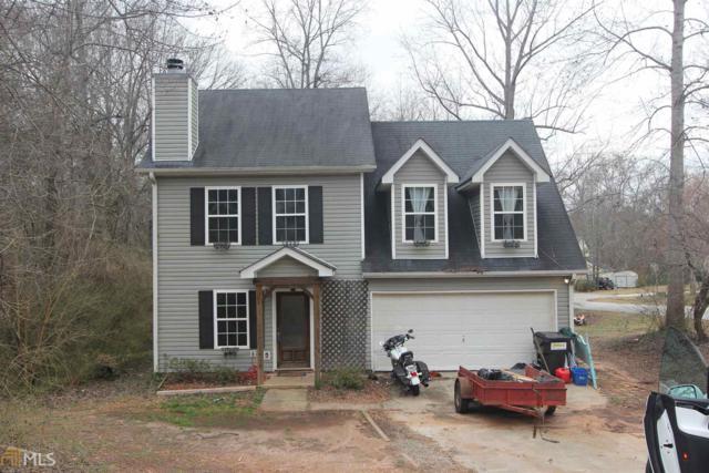 30 Ridge Road #26, Senoia, GA 30276 (MLS #8327452) :: Keller Williams Realty Atlanta Partners