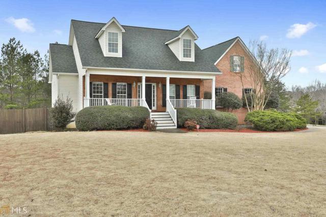 100 Thomas, Fayetteville, GA 30215 (MLS #8327458) :: Keller Williams Realty Atlanta Partners