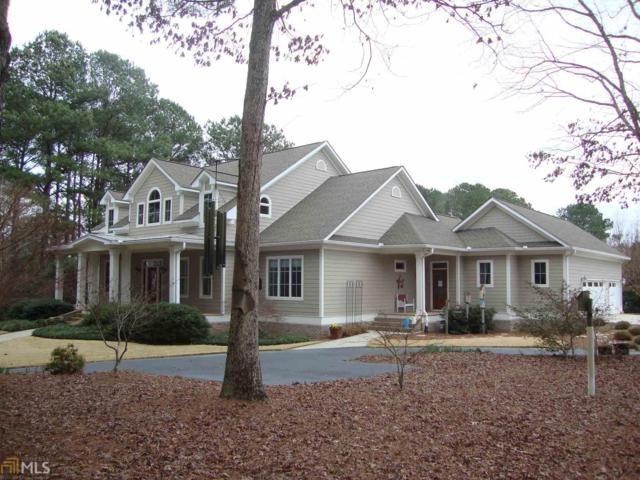 2 Meadow Way, Sharpsburg, GA 30277 (MLS #8327469) :: Keller Williams Realty Atlanta Partners