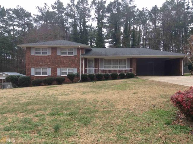 131 Lee St, Rockmart, GA 30153 (MLS #8327508) :: Main Street Realtors