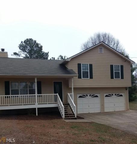 237 White Pines Drive #115, Dallas, GA 30157 (MLS #8327514) :: Main Street Realtors