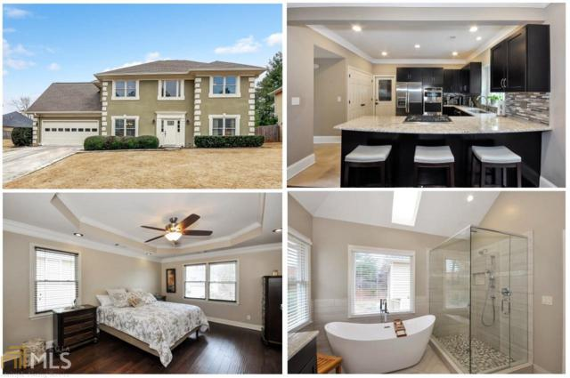 11840 Aspen Forest Drive, Johns Creek, GA 30005 (MLS #8327523) :: Keller Williams Realty Atlanta Partners