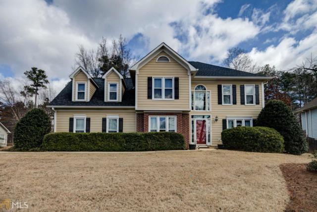 204 Tangley Trl, Peachtree City, GA 30269 (MLS #8327539) :: Keller Williams Realty Atlanta Partners