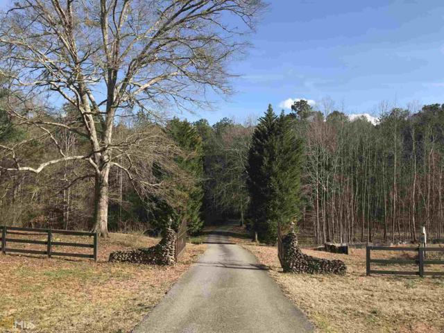 Welcome Road 28.616 Acres, Tract A-2A, Newnan, GA 30263 (MLS #8327552) :: Keller Williams Realty Atlanta Partners