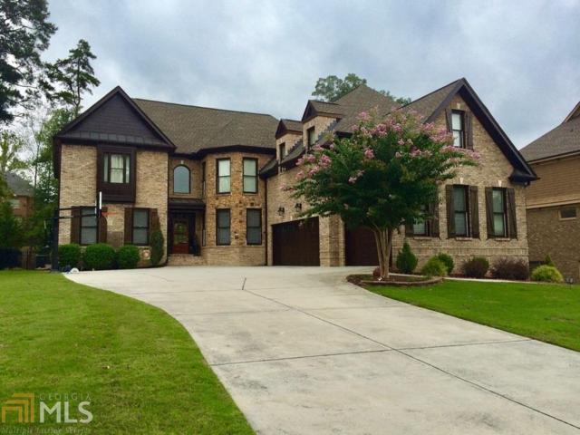 585 Settles Brook Ct, Suwanee, GA 30024 (MLS #8327556) :: Bonds Realty Group Keller Williams Realty - Atlanta Partners