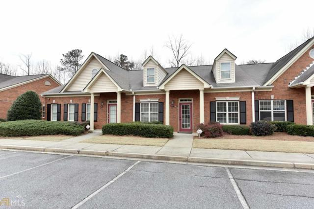 4485 Tench Rd #740, Suwanee, GA 30024 (MLS #8327569) :: Bonds Realty Group Keller Williams Realty - Atlanta Partners