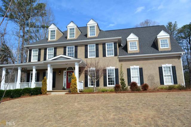 339 Loring Lane, Peachtree City, GA 30269 (MLS #8327582) :: Keller Williams Realty Atlanta Partners