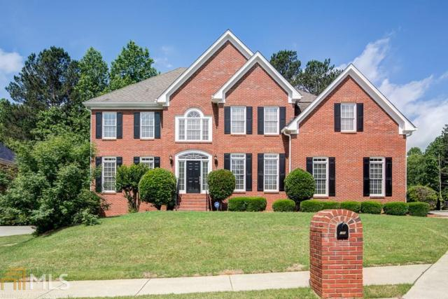 155 Morton Manor Ct, Johns Creek, GA 30022 (MLS #8327610) :: Keller Williams Realty Atlanta Partners