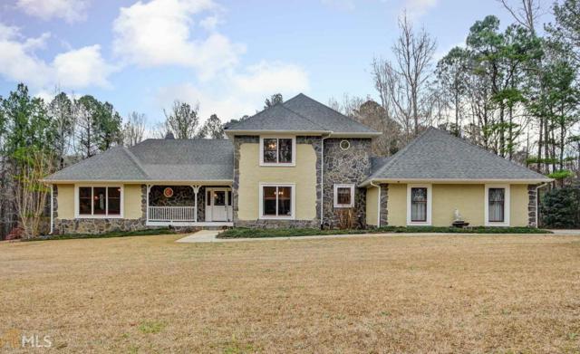 221 Ragsdale Rd., Sharpsburg, GA 30277 (MLS #8327622) :: Keller Williams Realty Atlanta Partners