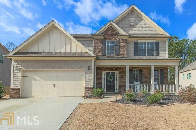 14 Nash Ln, Newnan, GA 30263 (MLS #8327624) :: Keller Williams Realty Atlanta Partners