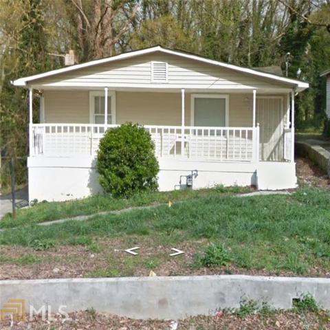 4 S Eugenia, Atlanta, GA 30318 (MLS #8327645) :: Keller Williams Realty Atlanta Partners