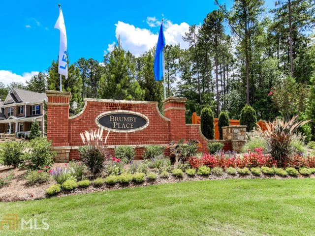 1177 Smithwell Point #93, Kennesaw, GA 30152 (MLS #8327653) :: Keller Williams Realty Atlanta Partners