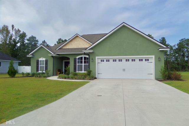 276 Deerwood Village Dr, Woodbine, GA 31569 (MLS #8327702) :: Keller Williams Realty Atlanta Partners