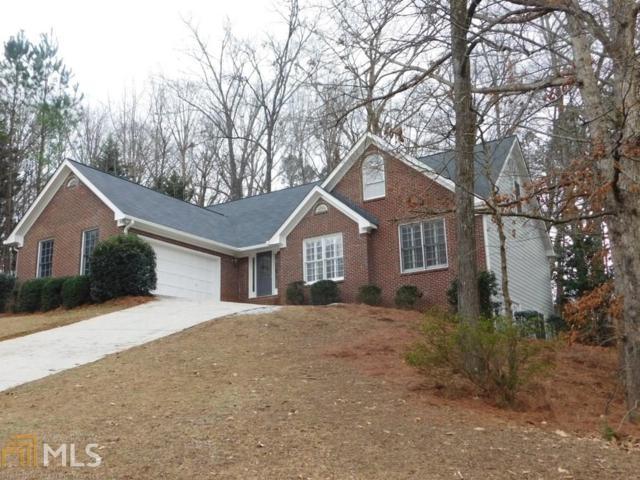 4624 Camber Well Ln, Suwanee, GA 30024 (MLS #8327733) :: Bonds Realty Group Keller Williams Realty - Atlanta Partners