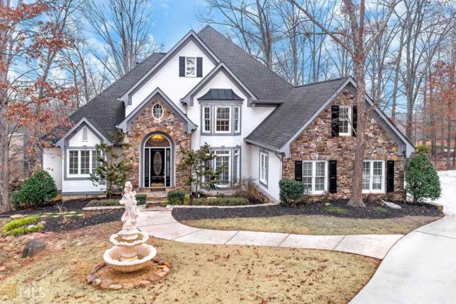 100 Somerset Hills, Mcdonough, GA 30253 (MLS #8327809) :: Bonds Realty Group Keller Williams Realty - Atlanta Partners